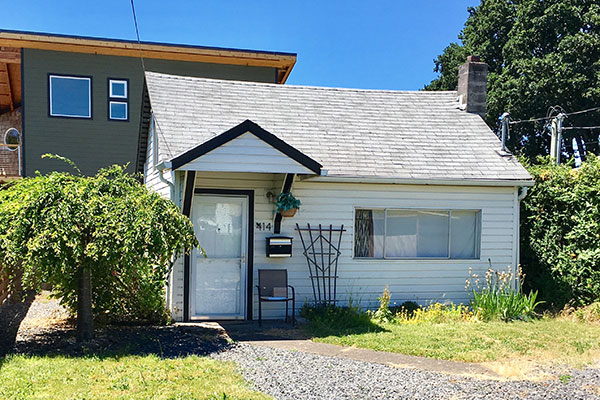414 Burkhart St, Albany OR